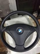 Рулевое колесо БМВ е60 м54в30
