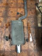 Глушитель Subaru Forester SF5/ SG5 EJ205