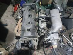 Двигатель 7AFE Carina Corona Caldina
