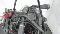 Двигатель K9K636