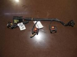 Коса (жгут) проводов форсунок Chevrolet Aveo B12D1, 96652039