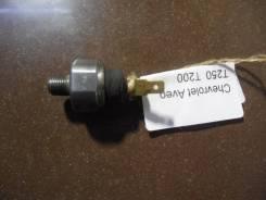 Датчик давления масла Chevrolet AVEO B12D1, 96408134