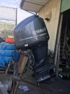 Продам лодочный мотор Yamaha F200CET