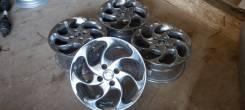 Отличный комплект литых дисков Lucky Star R15