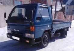 Mazda Titan, 1999