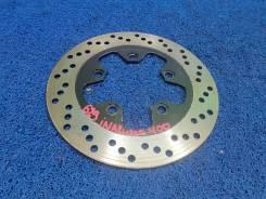 Тормозной диск задний Suzuki GSX400 Inazuma [MotoJP]