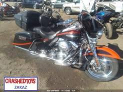Harley-Davidson Screamin Eagle Ultra Classic Electra Glide FLHTCUSE, 2007