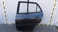 Дверь задняя левая Toyota Auris 2007