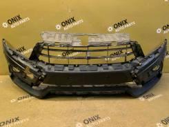 Бампер передний Lada Vesta [8450033685]