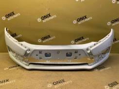 Бампер передний Lada Granta [8450103785]