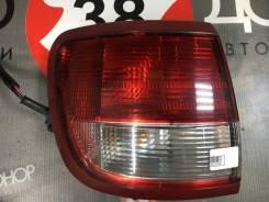 Стоп Nissan Expert Avenir [220-24767], левый задний