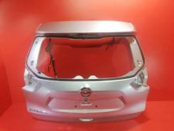 Дверь багажника Nissan X-Trail 2013-Н. В. [900104BA0A] T32 R9M