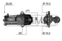 Стартер FORD Focus II/C-Max/Mondeo IV/Maverick/Volvo S40/Mazda Tribute