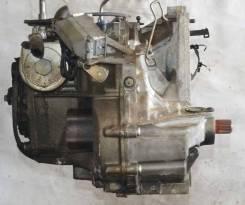АКПП Peugeot Citroen AL4 20TS30 на 5FT EP6DT 1.6 литра турбо