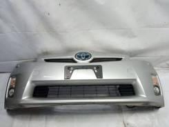 Бампер Toyota Prius 2010 [5211947160B0] ZVW30 2Zrfxe, передний 131711