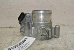 Заслонка дроссельная электрическая VW Tiguan 2007-2011
