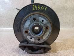 Ступица Fiat Panda 169, передняя правая [243111]