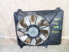 Вентилятор радиатора Mitsubishi Delica D:2 2011 [2220006791] MB15S K12B [243375]