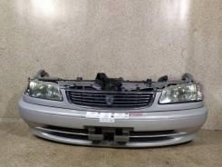 Nose cut Toyota Corolla 1997 AE110 5A-FE [243632]