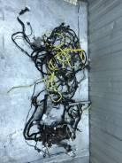 Элкектропроводка салона Hyundai Matrix 2001-2010 [9170117000] FC G4ED
