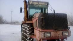 Кировец К-744, 2004