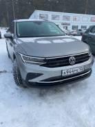 Аренда Volkswagen Tiguan в Барнауле