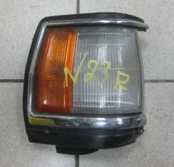 Габарит Toyota Cresta правый
