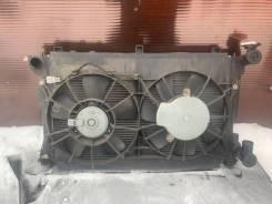Радиатор охлаждения двигателя Toyota Avensis 2008