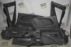 Обшивка багажника Toyota Celica ZZT230/ ZZT231 [Комплект]