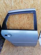 Дверь боковая на Datsun on-DO 2015г. VAZ-11186 задняя правая