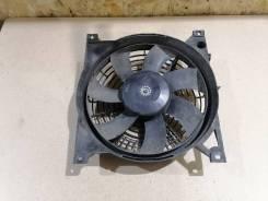Вентилятор радиатора двигателя на Datsun on-DO 2015г. VAZ-11186