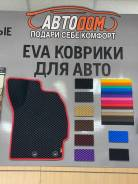 Модельные коврики EVA Tiger для Toyota Prius 2009-2015г (ЕВА коврики)