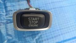 Кнопка запуска двигателя Volvo XC60 12г 2.0L