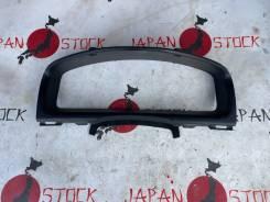 Консоль панели приборов Toyota Mark ll JZX100