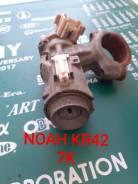 Замок зажигания б/у 7K Toyota Town Ace Noah KR42 45020-28-6