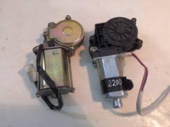 Моторедуктор стеклоподъемника ГАЗ, УАЗ, ВАЗ. Bosch (новый, Германия)