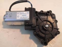 Моторедуктор стеклоподъемника на ВАЗ-2110, ГАЗ, УАЗ, ВАЗ (новый)