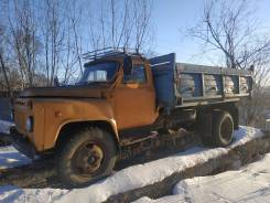 ГАЗ 53Б, 1984
