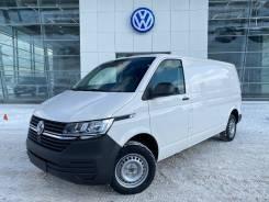 Volkswagen Transporter, 2021