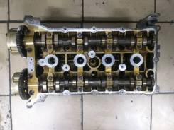 Головка блока цилиндров Mitsubishi 4B10 4B11