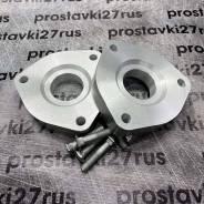 Проставки для увеличения клиренса передние Suzuki Escudo TD54, 74, 94