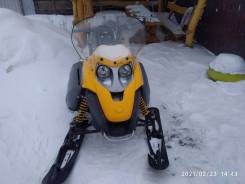 BRP Ski-Doo Tundra, 2006