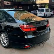 """Козырек заднего стекла """"Modellista"""" на Toyota Camry 50/55 2011г-выше"""