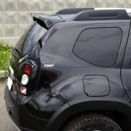Задний спойлер Renault Duster (Рено Дастер) 2011г-выше