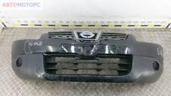 Бампер передний Nissan Qashqai 2007 (внедорожник)