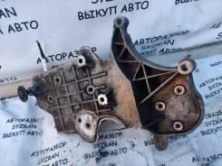 Кронштейн генератора / насоса гура ГАЗ Волга 31105 Крайслер