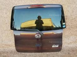 Дверь 5-я Daihatsu Tanto Exe 2010 L455S