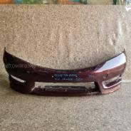 Бампер Honda Fit Shuttle [71101TK6A1000] GP2, передний