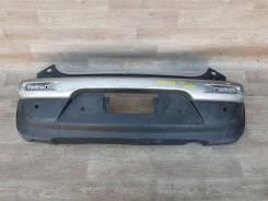 Бампер Suzuki Xbee [7181176R] MN71S, задний