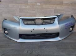 Бампер Lexus Ct200H [5211976010] ZWA10, передний